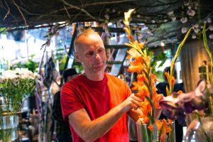 Herøy, Etcetera blomsterbutikk