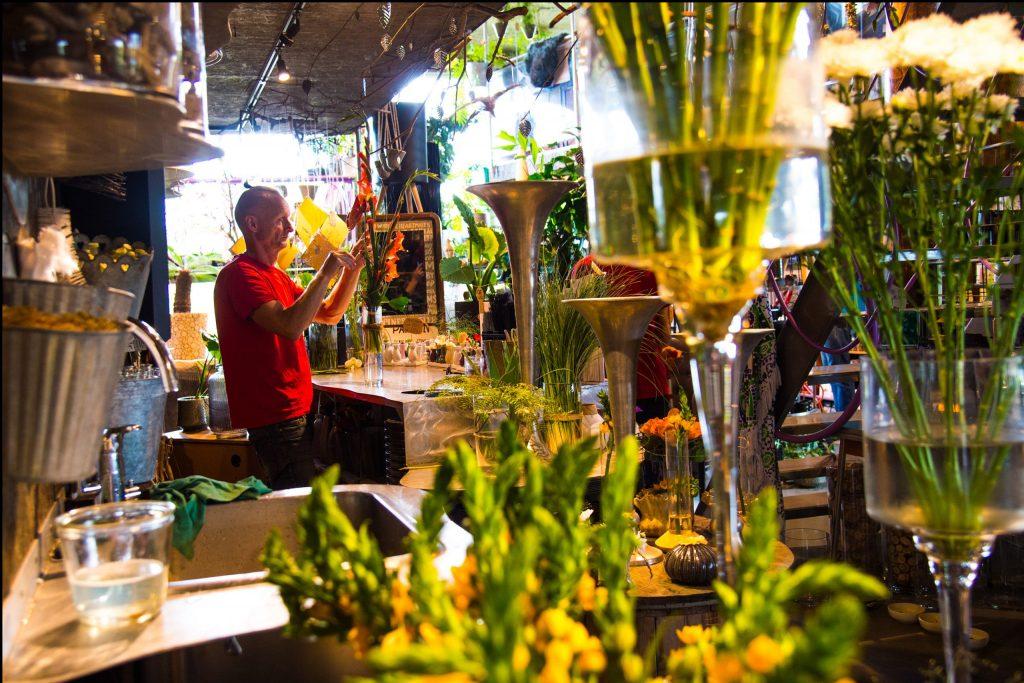 Etcetera blomsterbutikk på Herøy
